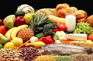 taller de comida saludable y asesoramiento nutricional